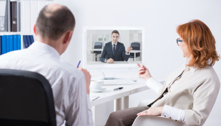 Skype Interview? 8 Key Tips!